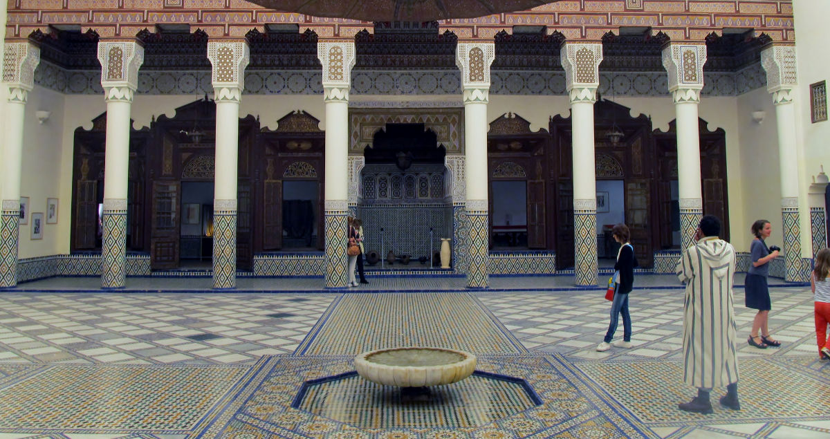 riad-107-welcome-to-marrakech-Ben Youssef Medersa-1200-635