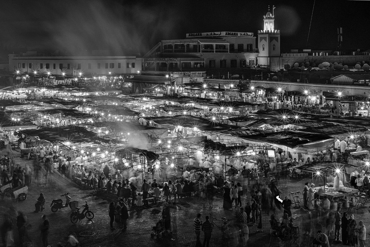 Riad 107 - Welcome to Marrakech